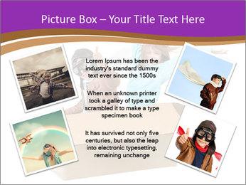 0000074317 PowerPoint Template - Slide 24