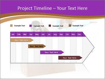 0000074317 PowerPoint Template - Slide 25