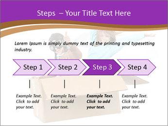 0000074317 PowerPoint Template - Slide 4