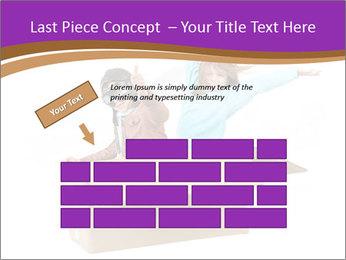 0000074317 PowerPoint Template - Slide 46
