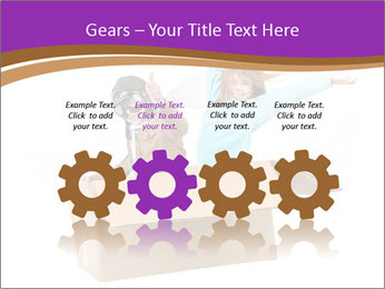 0000074317 PowerPoint Template - Slide 48