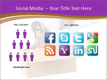 0000074317 PowerPoint Template - Slide 5