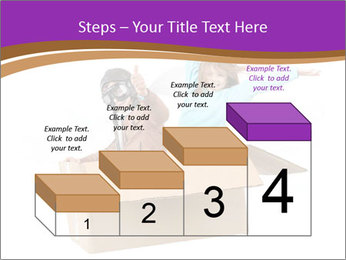 0000074317 PowerPoint Templates - Slide 64
