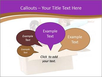 0000074317 PowerPoint Templates - Slide 73
