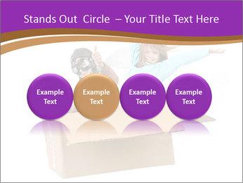 0000074317 PowerPoint Template - Slide 76
