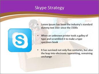 0000074317 PowerPoint Templates - Slide 8