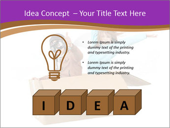 0000074317 PowerPoint Template - Slide 80