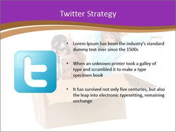 0000074317 PowerPoint Template - Slide 9