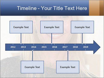 0000074318 PowerPoint Template - Slide 28