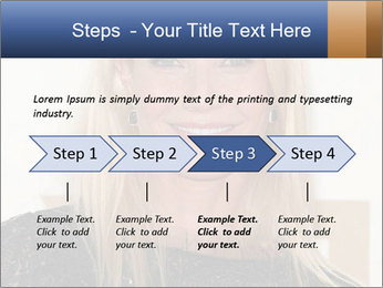 0000074318 PowerPoint Template - Slide 4
