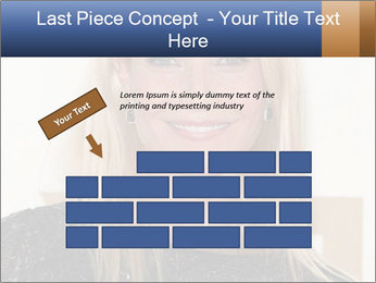 0000074318 PowerPoint Template - Slide 46