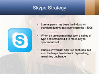 0000074318 PowerPoint Template - Slide 8