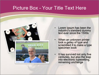 0000074319 PowerPoint Templates - Slide 20