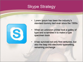 0000074319 PowerPoint Templates - Slide 8
