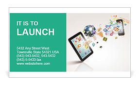 0000074323 Business Card Templates