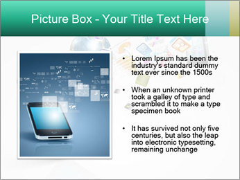 0000074323 PowerPoint Templates - Slide 13