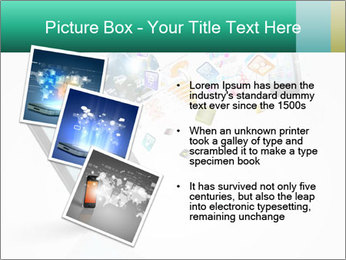 0000074323 PowerPoint Templates - Slide 17