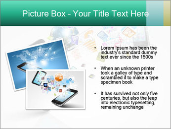 0000074323 PowerPoint Templates - Slide 20