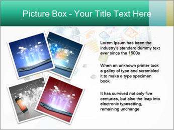 0000074323 PowerPoint Templates - Slide 23