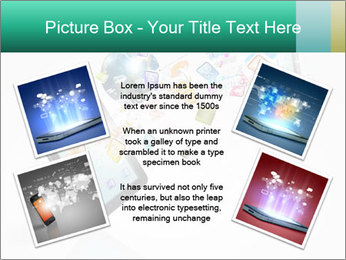 0000074323 PowerPoint Templates - Slide 24