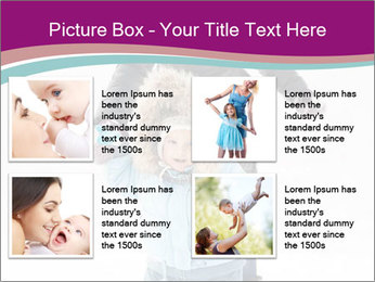 0000074324 PowerPoint Template - Slide 14