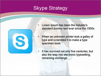 0000074324 PowerPoint Template - Slide 8