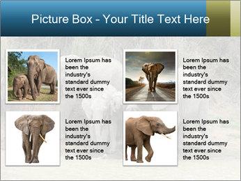 0000074325 PowerPoint Template - Slide 14