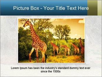 0000074325 PowerPoint Template - Slide 16