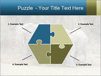 0000074325 PowerPoint Template - Slide 40