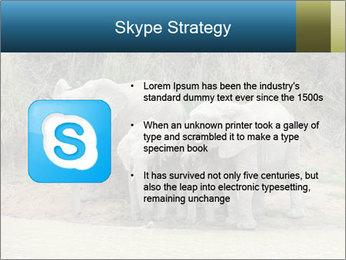 0000074325 PowerPoint Template - Slide 8