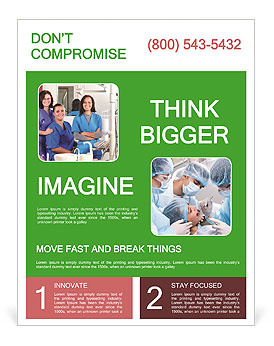 0000074326 Flyer Template