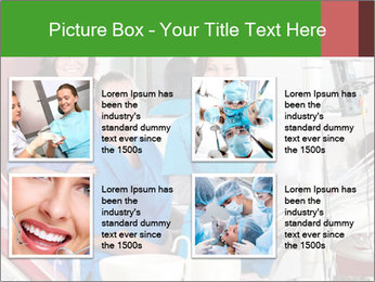 0000074326 PowerPoint Templates - Slide 14