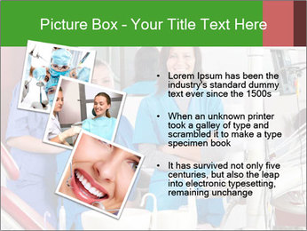 0000074326 PowerPoint Templates - Slide 17