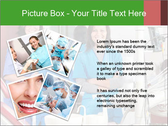 0000074326 PowerPoint Templates - Slide 23