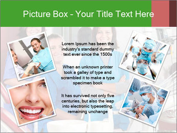 0000074326 PowerPoint Templates - Slide 24
