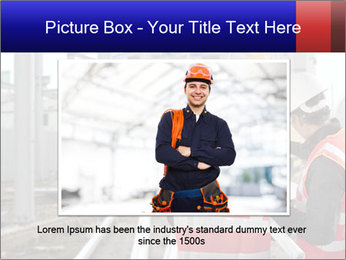 0000074327 PowerPoint Template - Slide 15