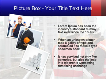 0000074327 PowerPoint Template - Slide 17
