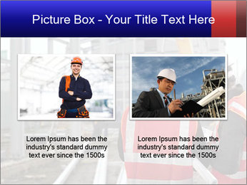 0000074327 PowerPoint Template - Slide 18