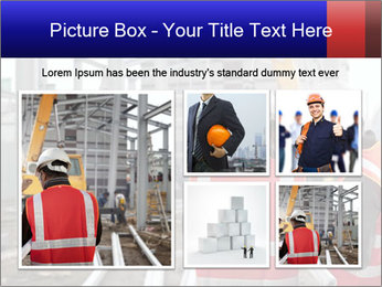 0000074327 PowerPoint Template - Slide 19