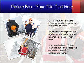 0000074327 PowerPoint Template - Slide 23