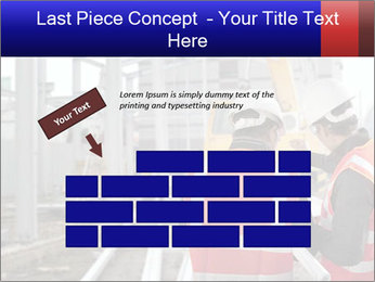 0000074327 PowerPoint Template - Slide 46