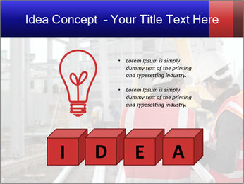 0000074327 PowerPoint Template - Slide 80