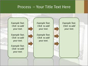 0000074328 PowerPoint Template - Slide 86