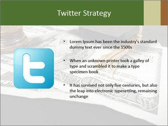 0000074328 PowerPoint Template - Slide 9