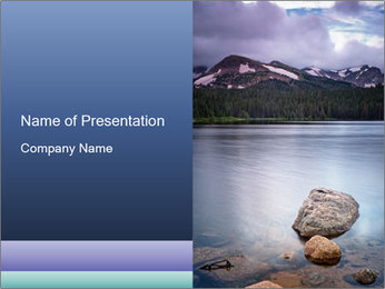 0000074329 PowerPoint Template - Slide 1