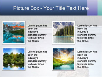 0000074329 PowerPoint Template - Slide 14