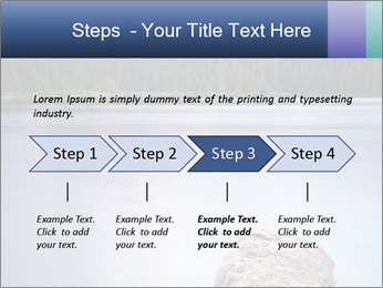 0000074329 PowerPoint Template - Slide 4