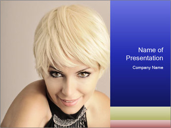 0000074331 PowerPoint Template - Slide 1