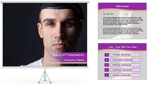 0000074332 PowerPoint Template