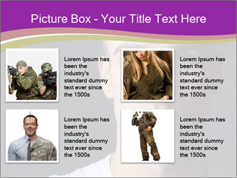 0000074332 PowerPoint Template - Slide 14